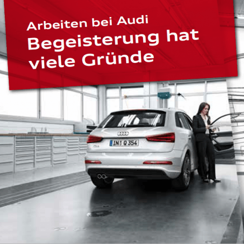 Audi HR